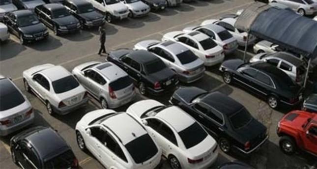 تركيا تنوي رفع قيمة الضريبة على السيارات الخاصة
