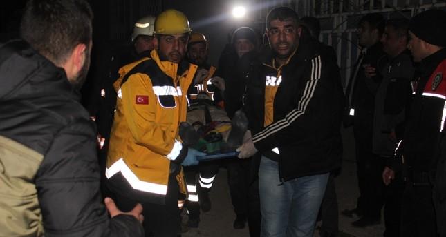 اليونان وكوسوفو تتضامنان مع تركيا إثر زلزال إلازيغ وتعرضان المساعدة