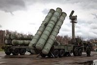 Russia to start delivering S-400s to Turkey in July, ready to discuss jet sales