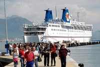 The number of Israeli tourists visiting Turkey, which decreased after relations between the two countries went through a strained period following Israel's 2010 Mavi Marmara flotilla raid, started...