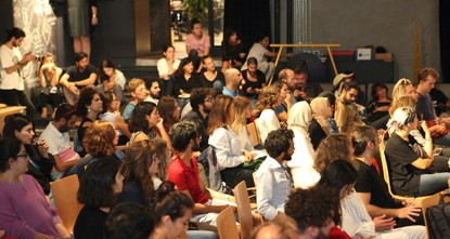 New media, latest tech trends focus of upcoming expat events