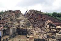 Black Sea fortress contains historical treasure