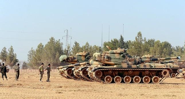 الجيش الحر على بعد كيلومترين من مركز مدينة الباب الإستراتيجية شمالي سوريا
