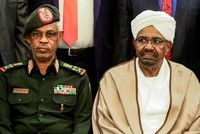 Sudan risks civil war as Bashir ousted in coup