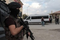 Turkey detains wanted al-Qaida terrorist in Istanbul