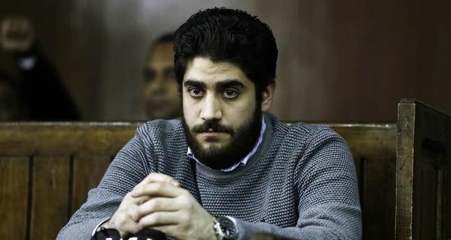 Abdullah Morsi AA Photo