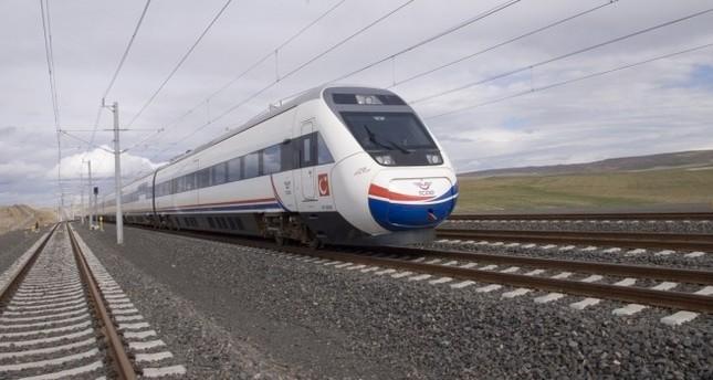 تركيا تهدف إلى مد خطوط سكك الحديد بطول 30 ألف كلم بحلول 2035