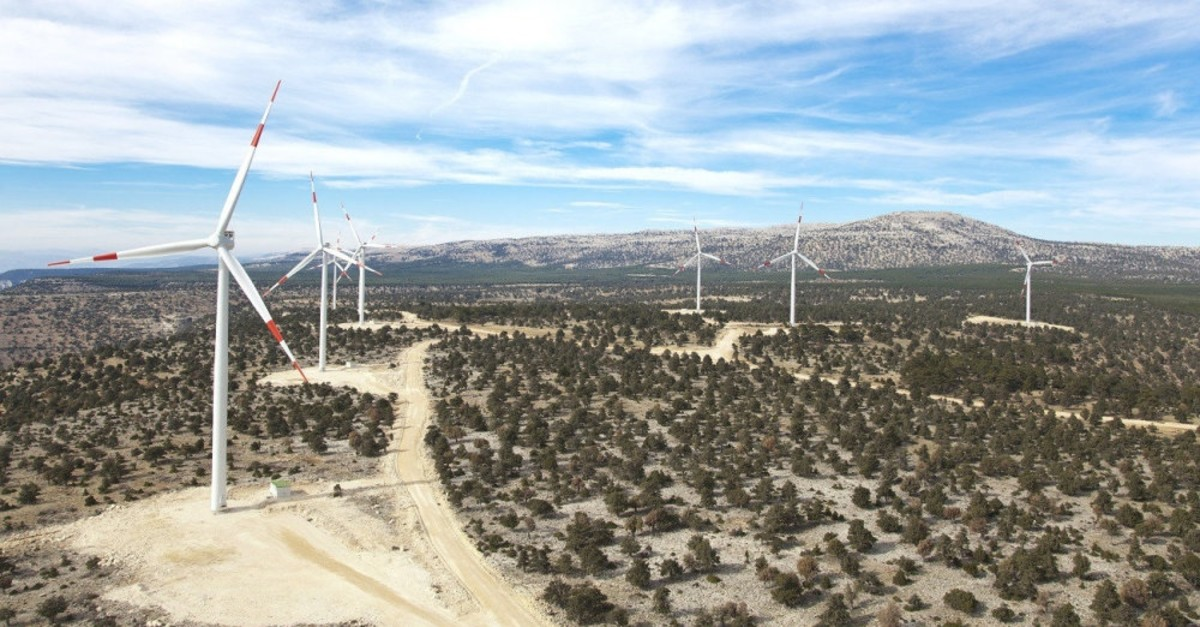 China has so far invested $600 million in Turkey's renewable energy sector and the investments are expected to soar in the upcoming period given China's plan to ramp up renewable projects in Belt and Road Initiative countries.