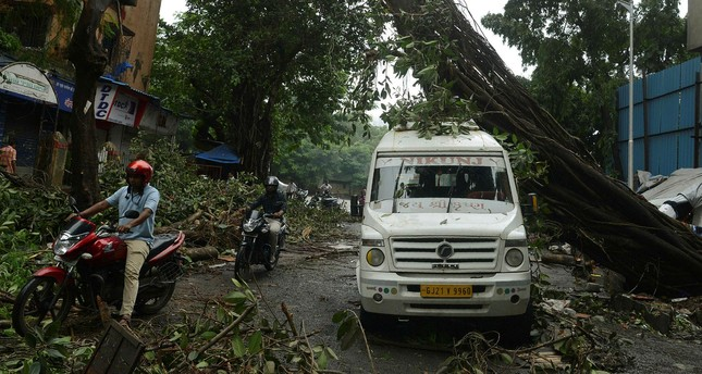 South Asia reels from worst monsoon in decade