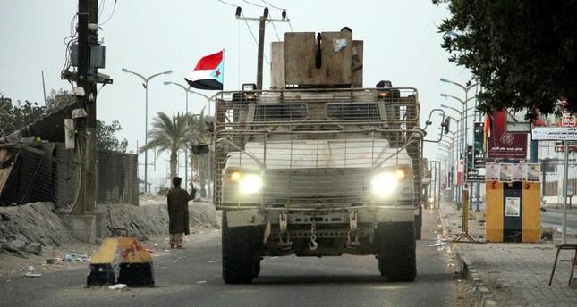 NAKON SUKOBA SA ZVANIČNIM JEMENSKIM SNAGAMA! Snage UAE-a povukle se s jemenskog otoka Sokotre