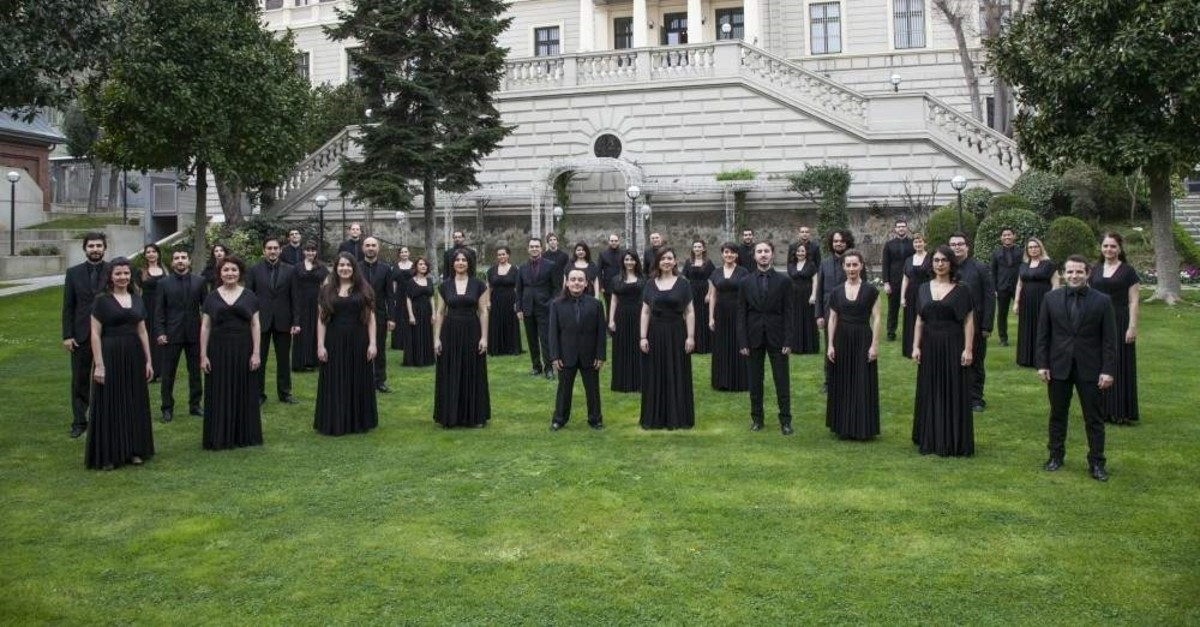 Founded in 2010 by Burak Onur Erdem, Rezonans has become one of the prominent choirs of Turkey within a few seasons.