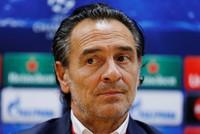 Prandelli set to replace Juric as Genoa coach