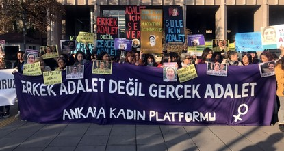 Ankara prosecutor requests life sentence over young woman's death