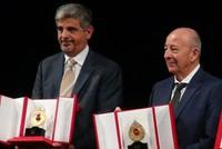 Turkish, Iranian computer scientists win Iran's Mustafa Prize