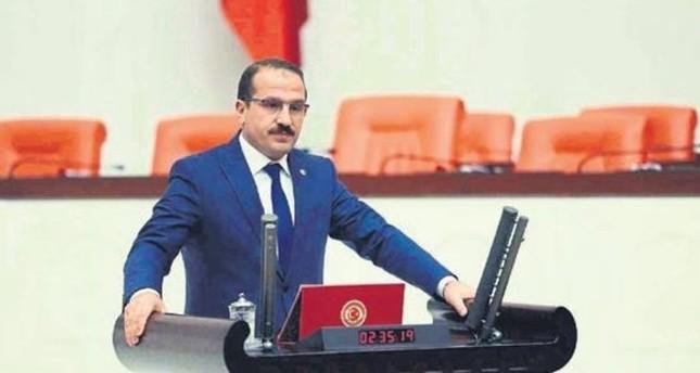 رئيس مجموعة الصداقة البرلمانية التركية اليمنية يشار قرق بينار