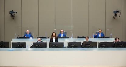 الجنائية الدولية تحكم باختصاصها القضائي في الأراضي الفلسطينية