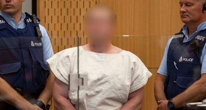 Christchurch: Anklage wegen 50-fachen Mordes