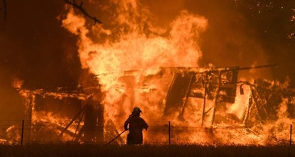 One step closer to climate apocalypse: The year in climate change