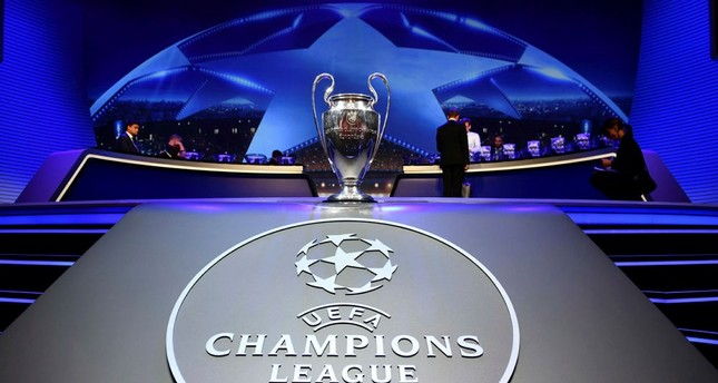Beşiktaş drawn in Group G of the UEFA Champions League
