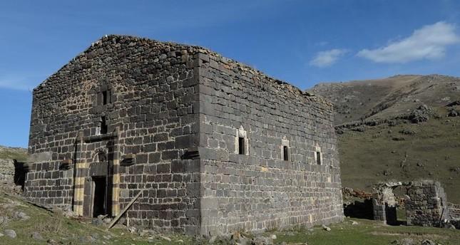 Turkish family protects historic Greek church from treasure hunters