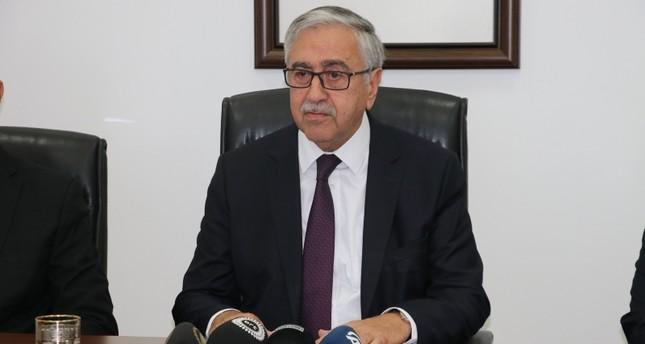 قبرص التركية: حل أزمة الجزيرة يكمن في نظام فيدرالي يحقق المساواة السياسية