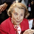 World's richest woman, L'Oreal heiress Liliane Bettencourt dies aged 94