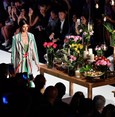 Istanbul fashion week takes its turn with dynamic start