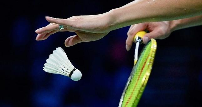 Turkey wins silver and bronze at Japan Para Badminton International