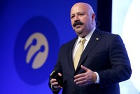 Turkcell CEO Terzioğlu steps down after four years