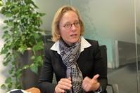 فرانزيسكا أوهنسورج، مديرة مجموعة توقعات التنمية الاقتصادية بالبنك الدولي