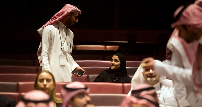 Vox Cinemas to open 600 screens in Saudi Arabia in next 5 years