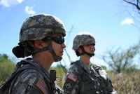 US army to allow service members wear headscarves and turbans, grow beard