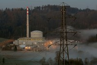 Nuclear power need to stop climate change: IAEA