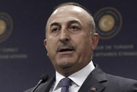 No US objections about Turkey striking YPG: Foreign Minister