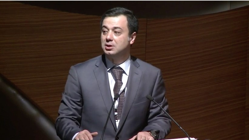 Elshad Iskandarov (Youtube Image)