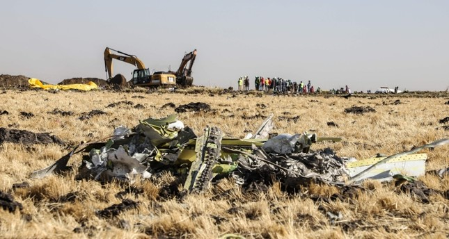Both black boxes recovered from Ethiopian Airlines flight