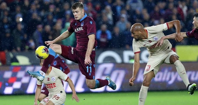 Trabzonspor needs to find balance between offence and defense