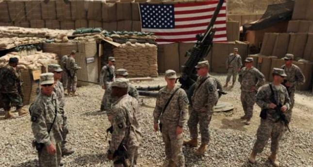 صاروخا كاتيوشا يستهدفان قاعدة تضم جنوداً أمريكيين شمال العراق