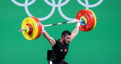 التركي دانيار إسمايلوف يفوز بـ3ذهبيات فيبطولة رفع الأثقال الدولية بأوزبكستان