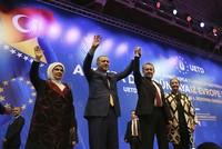 أردوغان: البوسنة أثبتت أنها بلد ديمقراطي وأخوتنا مع شعبها ستستمر