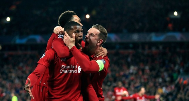 Liverpool makes stunning comeback against Barcelona to reach Champions League final