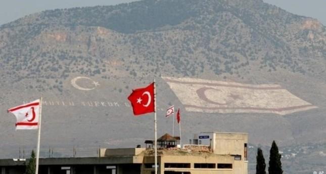 جمهورية شمال قبرص التركية: هبوط مقاتلات فرنسية في الجانب الرومي يهدد السلام