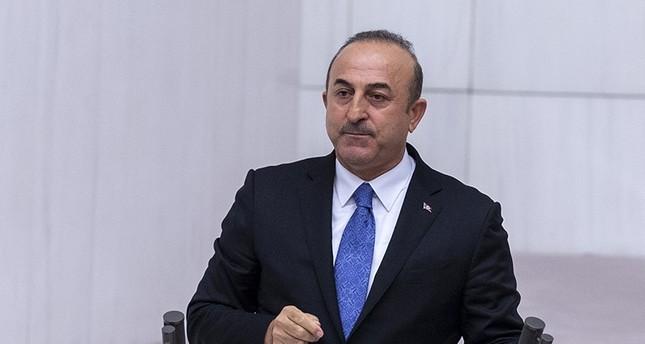 'Turkey supports UN plan for Syria constitution'