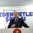 Erdoğan blasts US arrest warrants for bodyguards