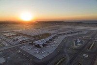 Istanbul Airport's deal with Chinese, South Korean airports to boost passenger traffic with Asia