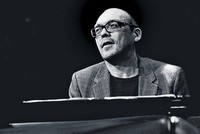 World-famous Norwegian pianist on Ankara stage