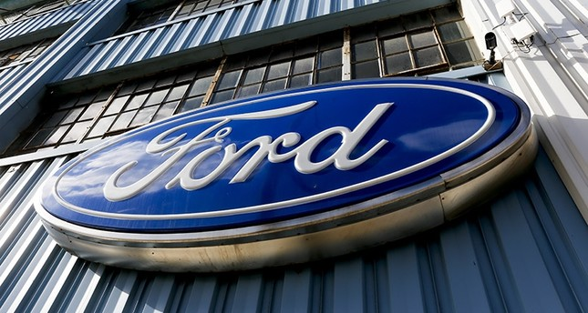 Ford recalls 440K vehicles in North America over fire risk, door latch trouble