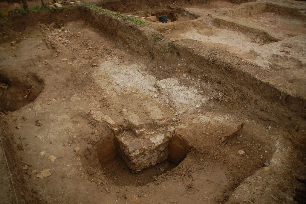 Burial site of Ottoman sultan Suleiman the Magnificent's organs discovered