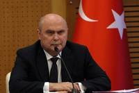 Envoy Sinirlioğlu calls for complete ceasefire in Idlib