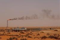 Oil hits highest level since July 2015 amid Saudi purge